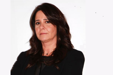 Foto: Ana Tapadinhas, diretora geral da DECO
