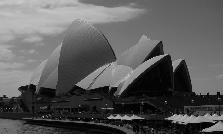 8. Sidney, Austrália