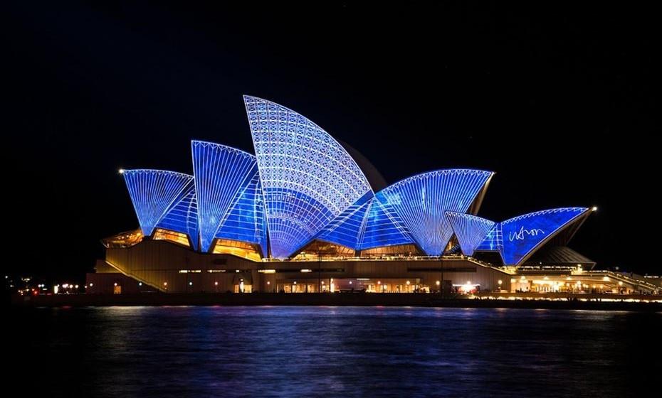 9. Austrália