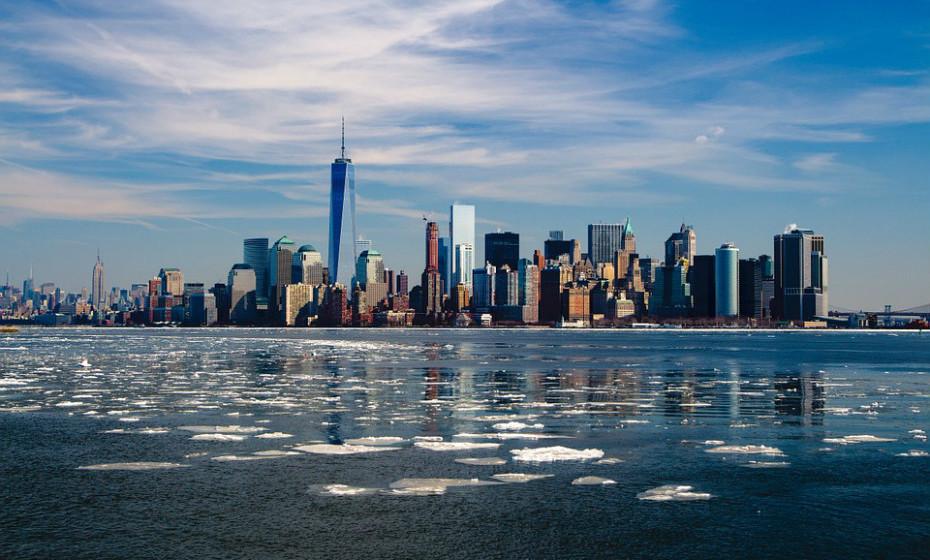 9. Nova Iorque