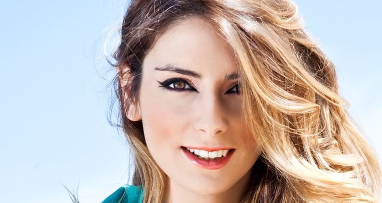 Carolina Torres estreia-se na ficção