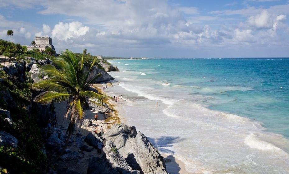 Caranguejo: Este é um signo da água, portanto, um plano de férias perfeito tem de incluir praia. As praias de Bali, do México ou de Miami são excelentes opções.