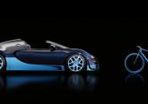 Bugatti de duas rodas: depois do carro e do iate, agora a bicicleta