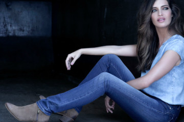 Sara Carbonero protagoniza nova campanha da Salsa