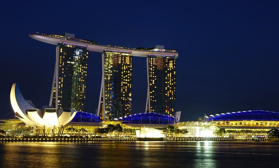 1. Singapura