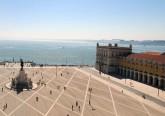 Lisboa vai ter um Café Central