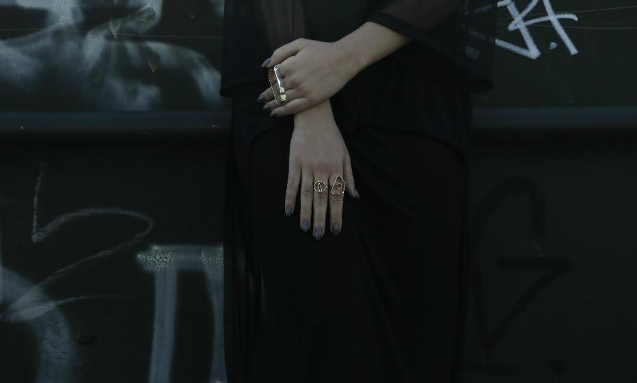 O evento de joalharia, moda e lifestyle, a decorrer no Convento do Beato, em Lisboa, serve de palco à primeira apresentação pública do projeto 'Portuguese Jewellery Newborn'. Veja imagens das criações dos designers emergentes.