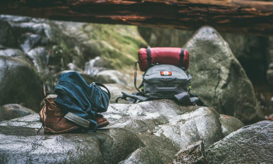 Atravessem os Himalaias de mochila às costas e trabalhem em conjunto por um objetivo: encontrar a melhor paisagem possível. Chegar lá pode ser uma tarefa difícil, mas todos os obstáculos do caminho (cansaço, tornozelo torcido, etc) podem ajudar a fortalecer a relação. Este é um verdadeiro teste ao vosso relacionamento.