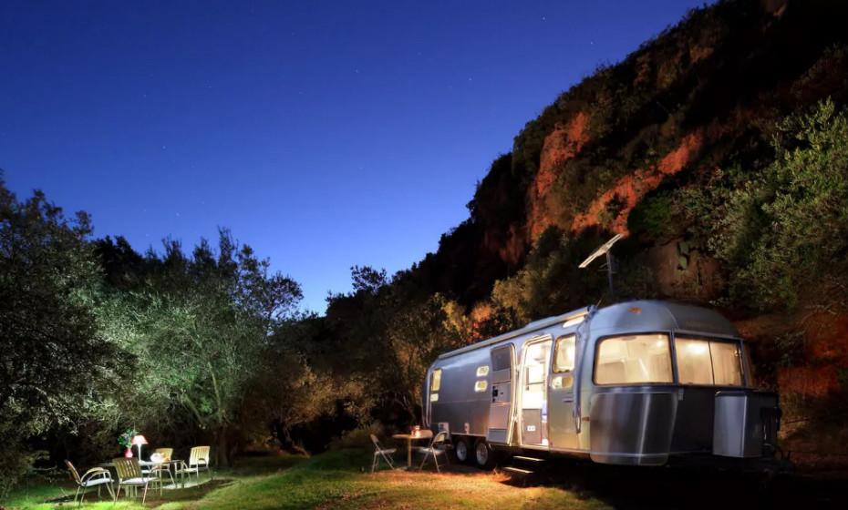 Esta propriedade situa-se em Andaluzia, Espanha. Promete oferecer todo o conforto de uma casa de luxo, dizem.