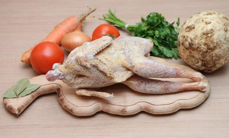 A carne de órgãos está entre as melhores fontes de colina do mundo, que é um nutriente essencial para o cérebro, músculos e saúde do fígado.
