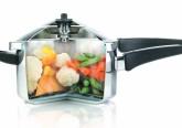Panela de pressão: como usar e o que cozinhar