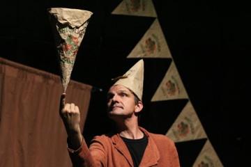 Novo circo junta arte e ecologia em palco