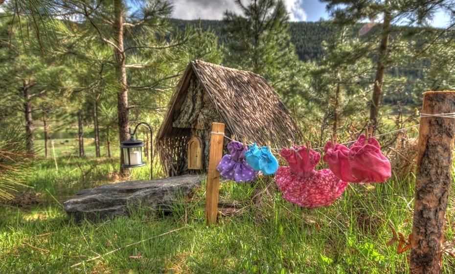 'Shire of Montana'