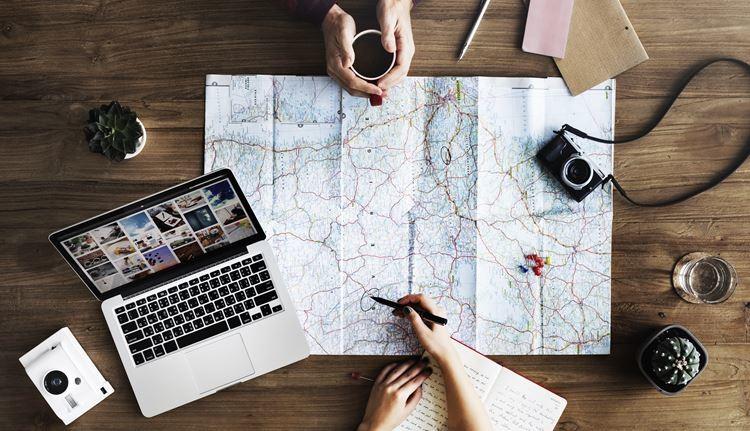 Estudo revela a melhor altura para marcar viagens de verão em vários pontos do globo