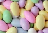 Amêndoas da Páscoa: de 8 a 39 calorias