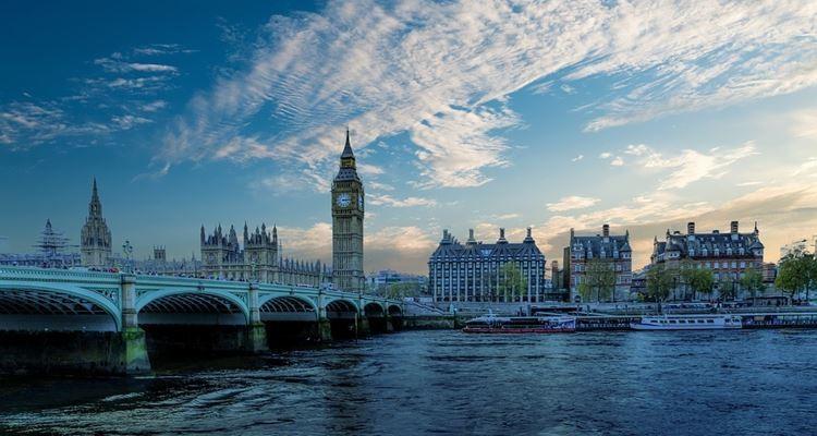 Londres é o destino preferido dos portugueses para viajarem na Páscoa