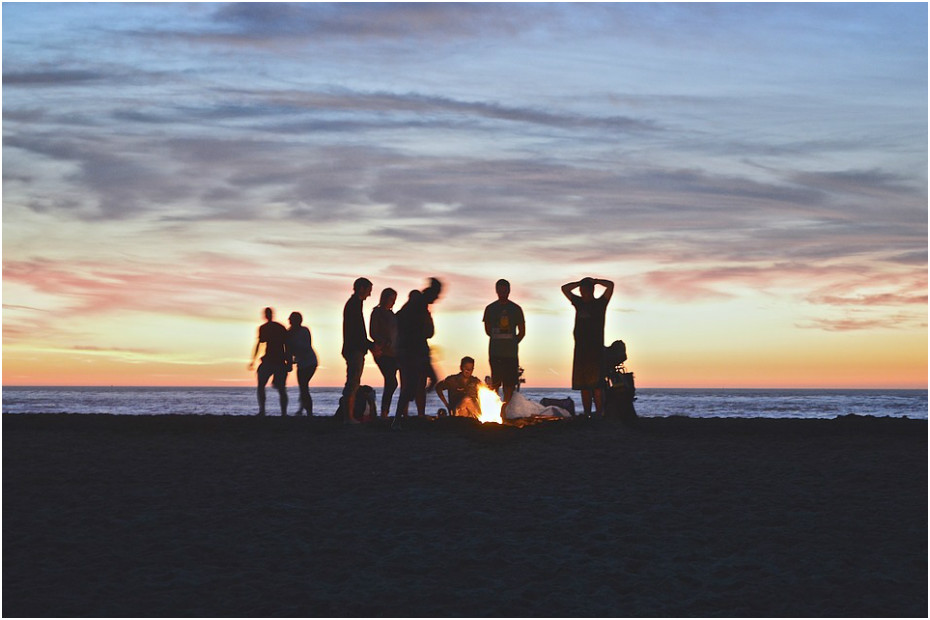 Looks para um sunset ou festival | Mood Magazine