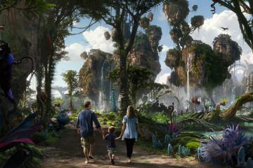 'Pandora – The World of Avatar' é uma nova área do Disney's Animal Kingdom, um dos parques do Walt Disney World, na Flórida, EUA, e vai abrir no final de maio. Mas há muitos mais projetos no papel ou em construção um pouco por todo o mundo. A 'CNN' falou com o especialista, Stefan Zwanzger , que já visitou 350 parques em 150 países, para saber o que de mais espetacular está para vir. Descubra aqui.