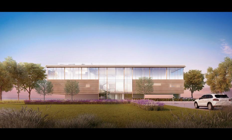 A Bespoke Real Estate é a agência imobiliária responsável pela venda da casa de luxo.