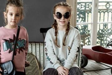 Depois do calçado mais sexy da Europa, agora o mais cool para os miúdos