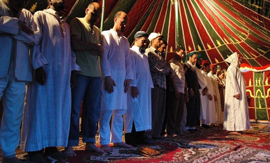 Festival Islâmico de Mértola. Fotos: CMM