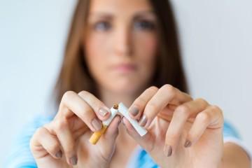 Paula Simão: «A principal patologia causada pelo consumo de tabaco é a doença oncológica»