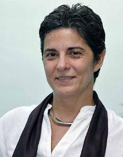 Paula Simão, pneumologista