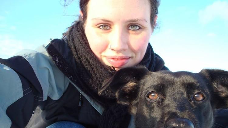 Nicole Gil: «Os cães têm muito em comum connosco»