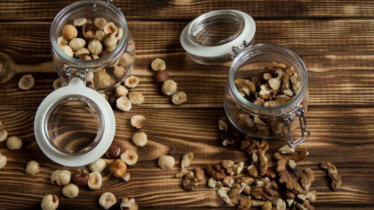 Consumo de frutos secos reduz probabilidade de morte devido ao cancro do cólon