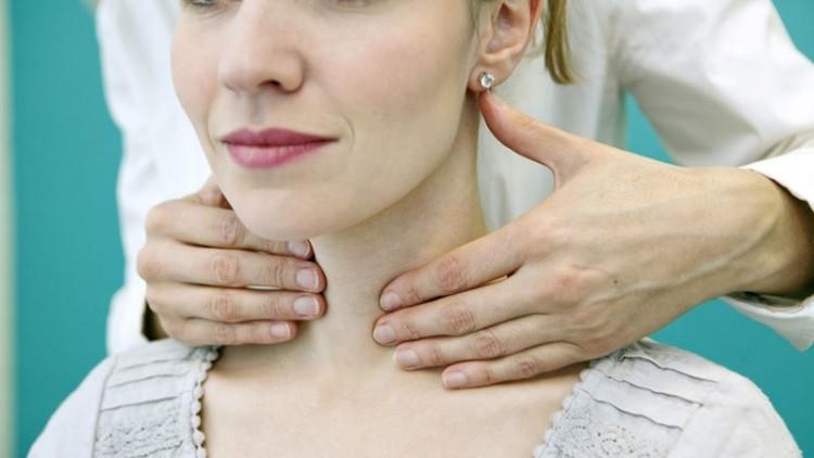 Distúrbios da tiroide afetam um milhão de portugueses, mas muitos continuam por diagnosticar