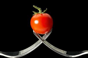 Extrato de tomate inibe crescimento de células cancerígenas