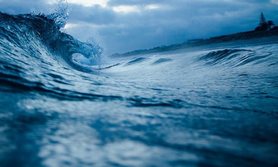 Os oceanos do mundo – a sua temperatura, a química, as correntes e a vida marinha - mantêm os sistemas globais que tornam a Terra habitável para a humanidade.