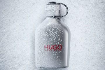 Hugo Boss lança fragrância para os millennials