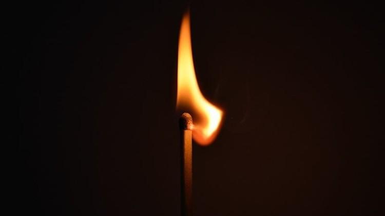 A moldura penal dos incêndios