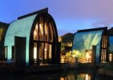 Harnn Heritage Spa, InterContinental Danang Sun Península Resort, Vietnam.