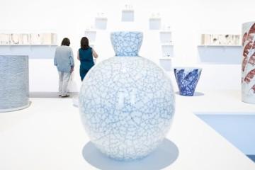 'Branco e Azul | Bai Ming – Lisboa'