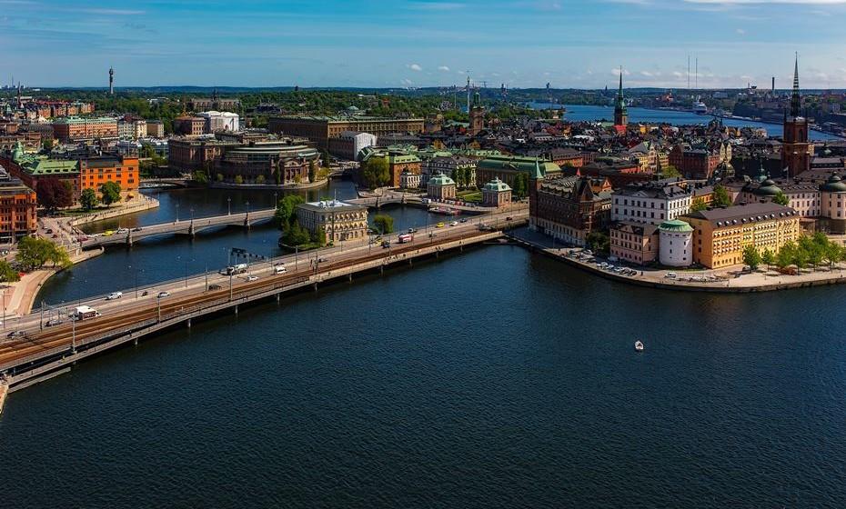 Estocolmo - Também entre os arquipélagos e as pistas de Gamla Stan, o veganismo tem crescido como uma opção aos pratos tradicionais suecos. Não é de admirar a Escandinávia esteja na dianteira desta tendência!