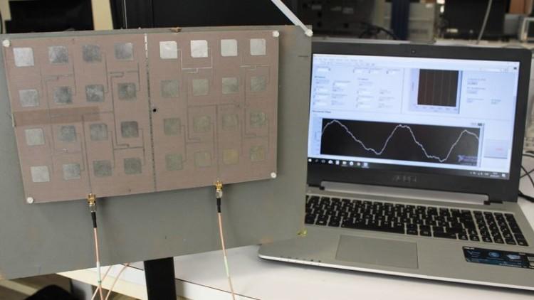 Portugueses desenvolvem radar que mede respiração à distância