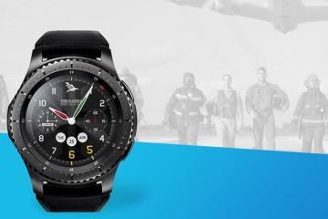 A Força Aérea Portuguesa já tem um smartwatch oficial e é a primeira do mundo