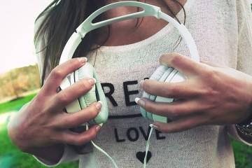 Estudo não relaciona perda de audição por uso de auscultadores