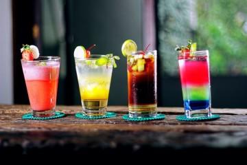 Seja no bar, em casa ou na casa de amigos, costuma beber sempre a mesma coisa? Veja se coincide com o que os astros ditam para o seu signo.