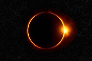 Eclipses - Fases da Lua