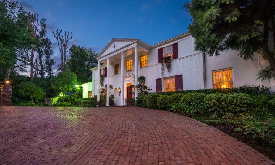 Fotos: Jade Mills Estates