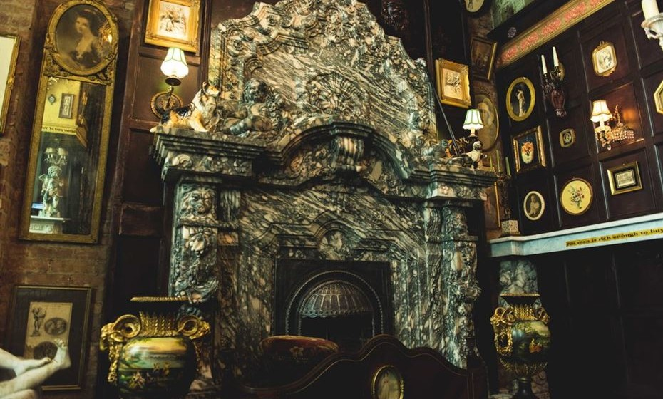 Oscar Wilde Bar