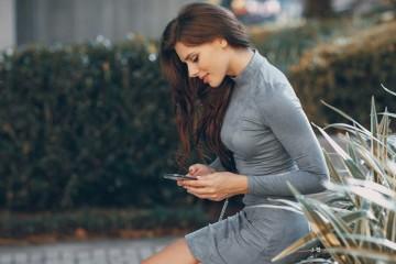 Estudo global conclui que sexo e tecnologia fazem um par picante