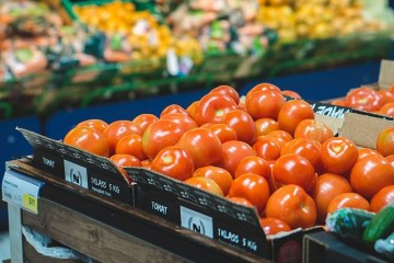 Comissão Europeia quer ouvir europeus sobre como seria uma cadeia alimentar justa