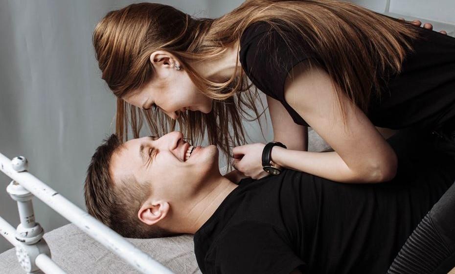 O sexo é sempre uma área que suscita algumas dúvidas e consequentemente cria alguns mitos. Hoje desvendamos algumas verdades sexuais. Sabia que o homem também tem um ponto G?