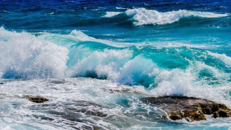 Da cor do mar