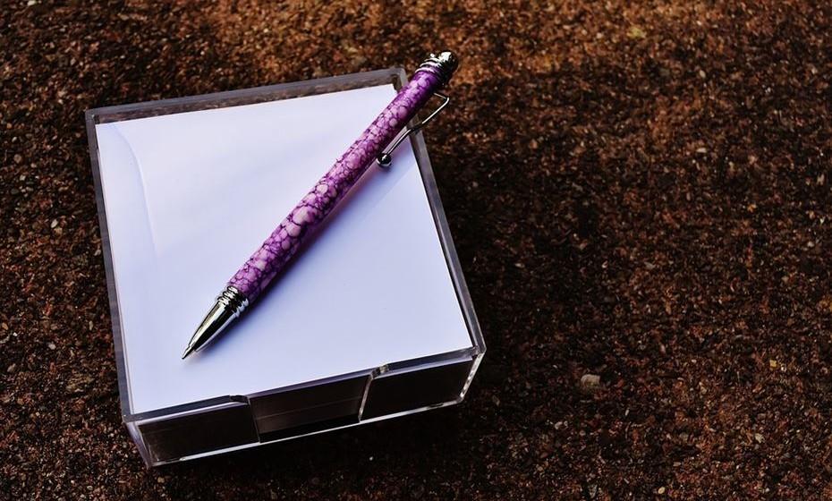 1.Faça uma lista de motivos que justifiquem a sua decisão de deixar de fumar e releia-a sempre que tiver vontade de fumar.