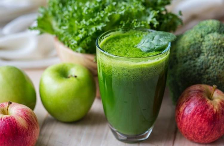 Boa alimentação para fortalecer o sistema imunitário